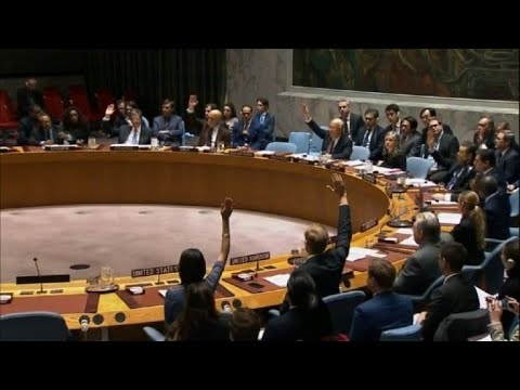 UN Security Council unanimously backs new sanctions on N.Korea