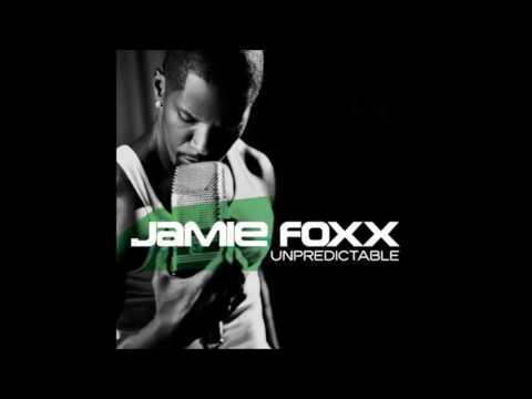 Jamie Foxx - UNPREDICTABLE ( CHOPPED , SCREWED Music Audio CD.