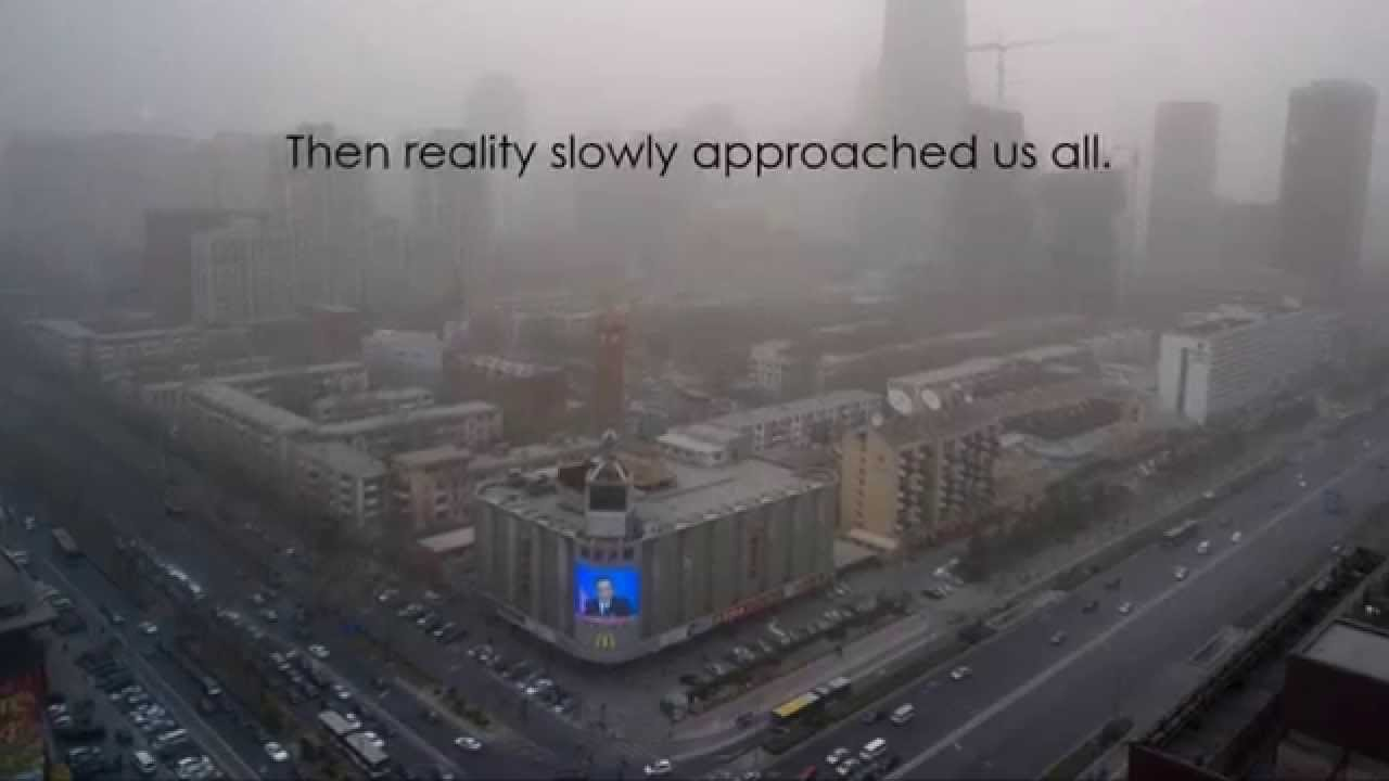air pollution in video presentation air pollution in video presentation