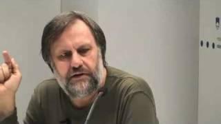 Slavoj Žižek / Amerika proti Evropi: kulturni boj?