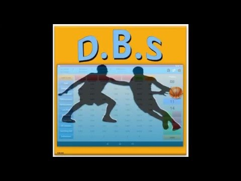 Defensive Basketball Stats (D B S ) App for Android