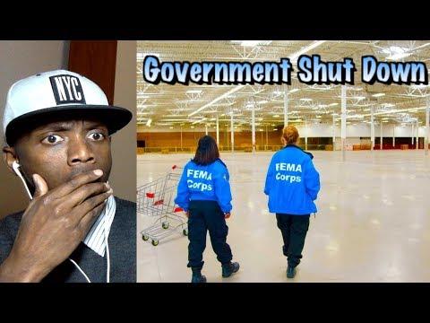 Illuminati Shutting Down America - A Video You Need To See (2018 - 2019) Reaction