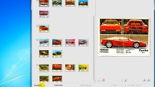 How to import .PNG .GIF .TGA files into Picasa 3.9