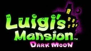 Luigi mansion Roblox game video