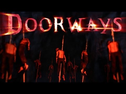 NIGHTMARE FUEL | Doorways | Part 1