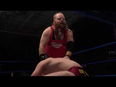 Andy Anderson vs. Marcus Smith - Premier Pro Wrestling PPW #147 - 6/10/17
