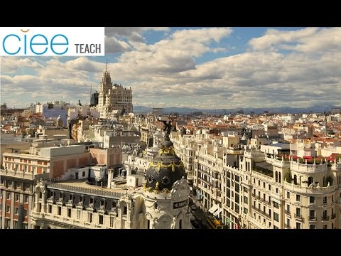 Teach Abroad in Spain | Hear From Current Teachers (fourth)