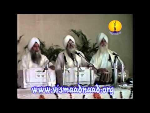 AGSS 1997 Raag Bihagara Bhai Avtar Singh Ji Delhi mpeg2video