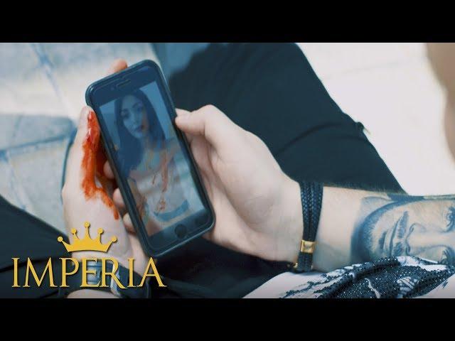 MCN - Ubila si moje ja (Official Video) 4K