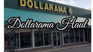 Huge Haul / Part 2 / Dollarama / All the things