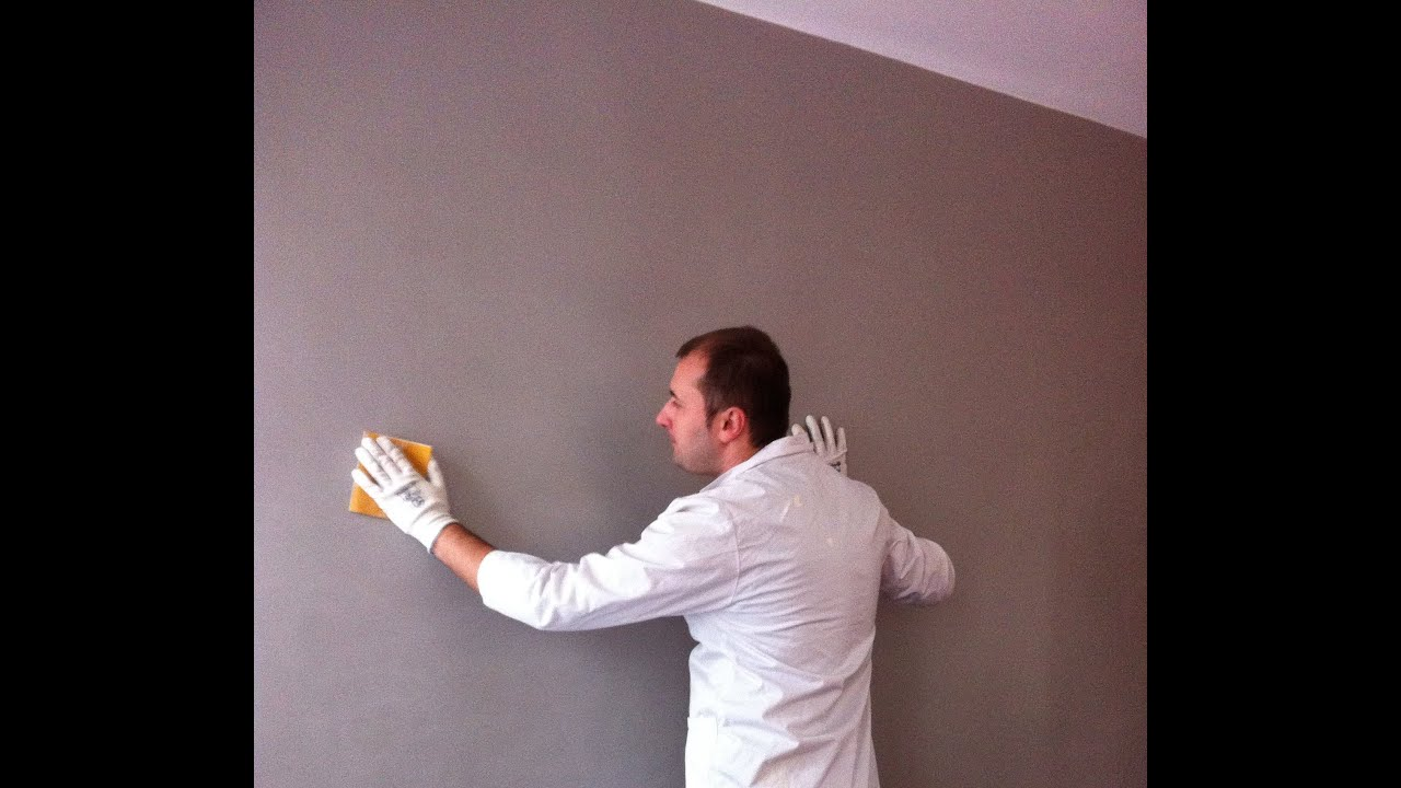 peinture satinée haut gamme(mur) mat clasic(plafond) - youtube - Difference Entre Peinture Satinee Et Brillante