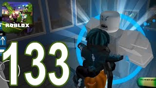 ROBLOX - Gameplay Walkthrough Part 133 - Haunted Hunters (iOS, Android)