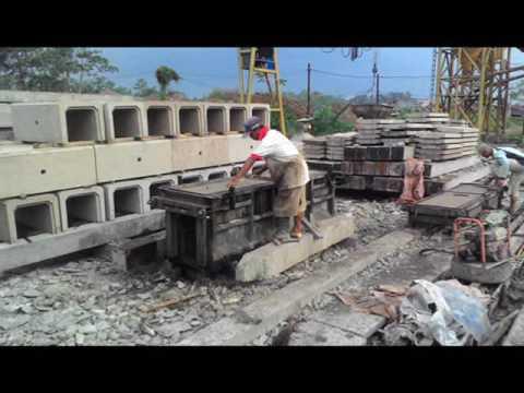 082 33 88 52360  Harga U ditch  Harga gorong - gorong beton bertulang 2016 - YouTube