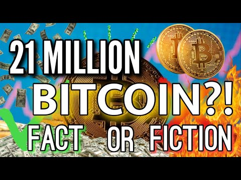 there will never be more than 21 million bitcoins best-of-class und best-in-class im vergleich
