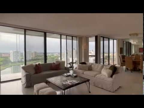 Hampton's West in Aventura Unit 2201