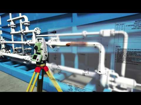 Cadherent - Laser Scanning And Dimensional Control Surveys