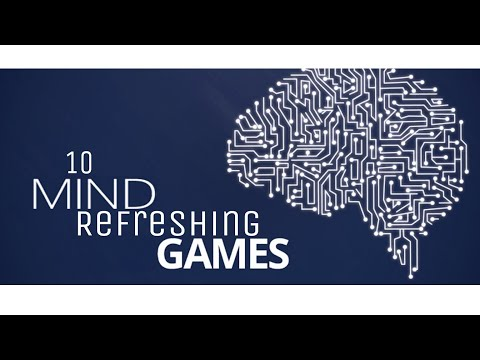 Top 10 Mind Refreshing Games You Should  Try In  2019 ( Android )