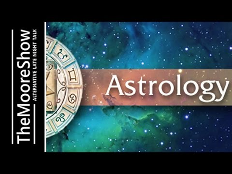 Esoteric Astrology with Walter Pullen