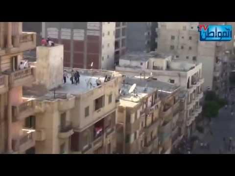 الفيديو الكامل لحادثه قتل اطفال الاسكندرية