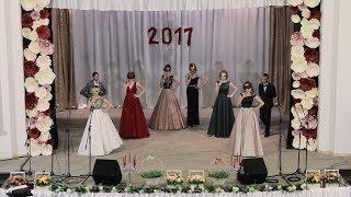 Vypusk School#5 2017 SDE