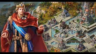 Evony The king's Return GamePlay Walkthrough