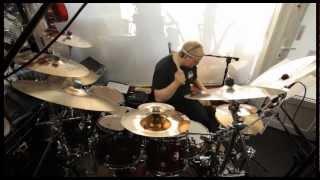 Tomek Łosowski Workshop - DrumStore Gdynia