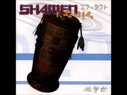 The Shamen Different Drum full album