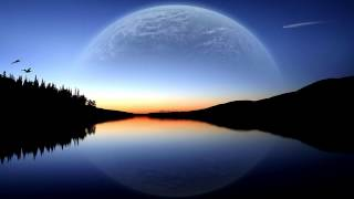 Meditation Under The Moonlight | Ambient Electronic, Ambient, Minimalism, Instrumental