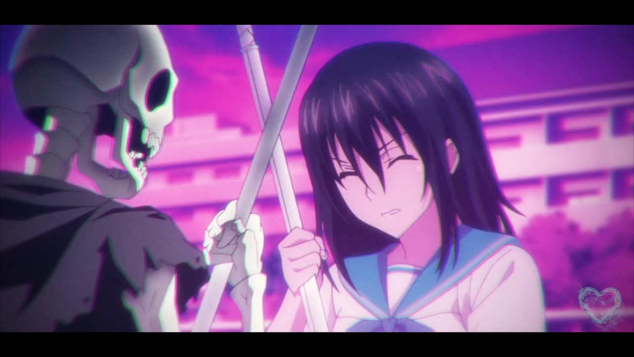 Download AMV Strike the Blood III Ep4 | Himeragi is Pregnant? Episode 4 アニメ Mad