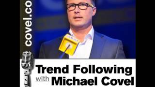 Gambar cover David Ryan Interview with Michael Covel on Trend Following Radio