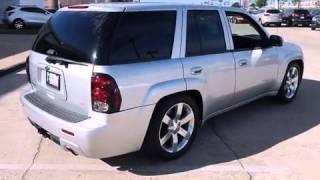 2009 Chevrolet TrailBlazer SS w/3SS