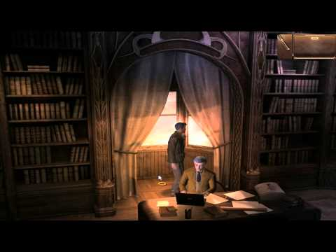 ASMR and Relaxation in Videogames - Sinking Island - Library