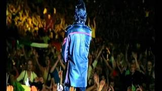 U2 Go Home Live From Slane Castle - Where The Streets Have No Name.mkv