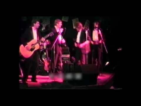 The WQMF Caucasin Hogs- Ron Clay -Phoenix Hill  Tavern- MDA weekend