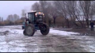 Avtos Traktor 2012