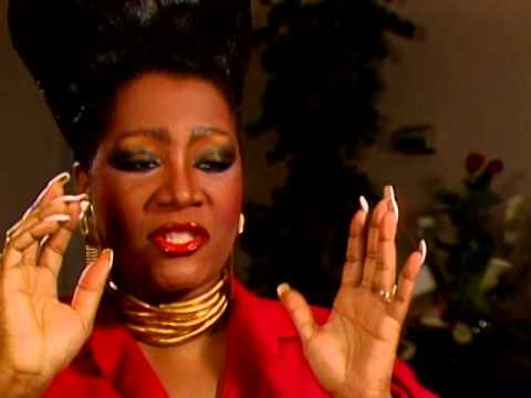 Patti LaBelle - Interview - 3/20/1986 - unknown (Official)