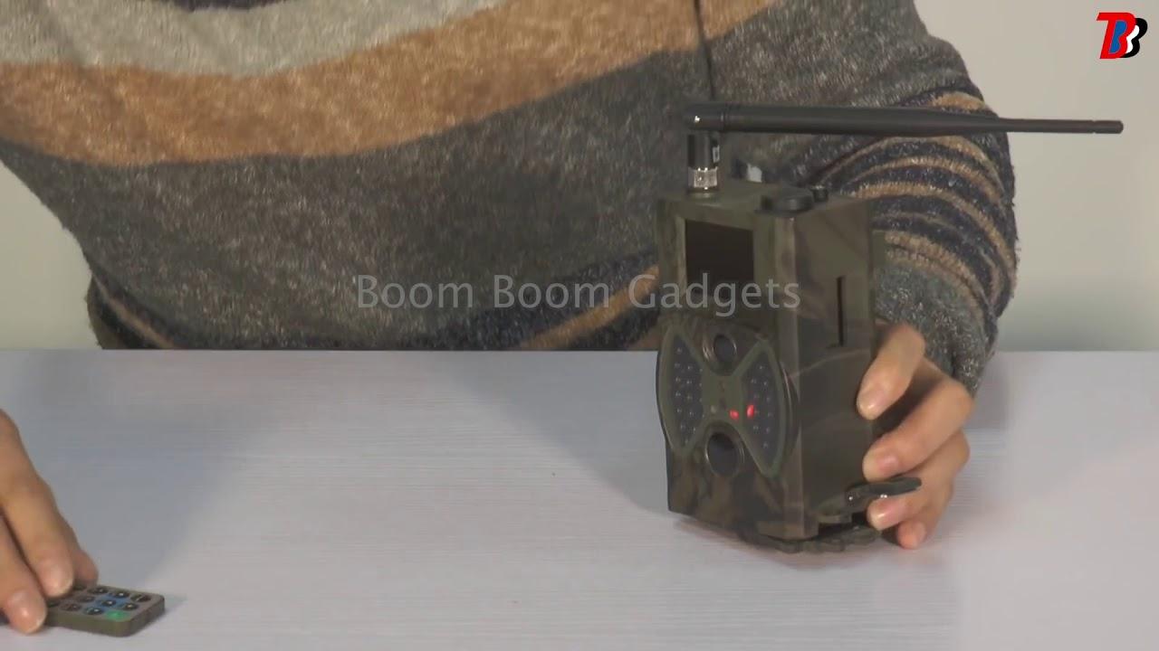 Download Camera Chasse : Obtenez Des Photos et Vidéos Directement Sur Votre Portable