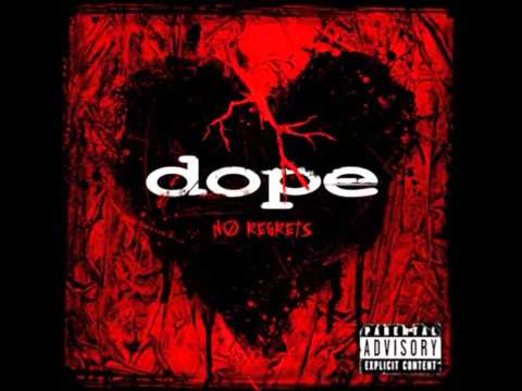 Dope I Don't Give A