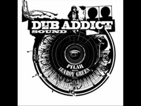 Pilah - Pile-up dub