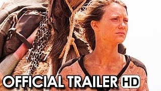 TRACKS Official Trailer #1 (2014) HD