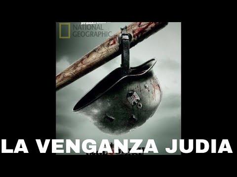 LA Venganza judía - DOCUMENTALES NATIONAL GEOGRAPHIC,DOCUMENTALES 2019,DOCUMENTAL ESPAÑOL,DOCUMENTAL