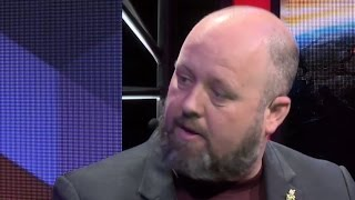 Aaron Greenberg Talks About Project Scorpio- IGN Live: E3 2016