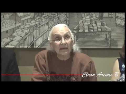 Clara Arenas -Comentario