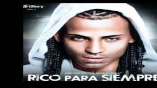 Arcangel - Rico Por Siempre (Prod. Nely El Arma Secreta) + Link Mp3