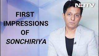First Impressions Of 'Sonchiriya'