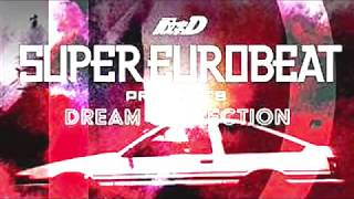MY FAVORITE SONGS IN SUPER EUROBEAT DREAM COLLECTION