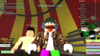 Juste jouer certains Roblox 'I Guess Its Funny'