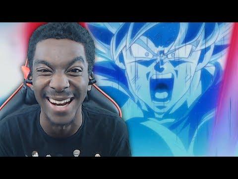 DID UNIVERSE 6 JUST GET ERASED!? Dragon Ball Super LIVE REACTION! Episode 118