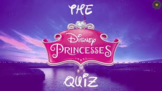 Guess The Disney Princess Quiz   Kids Quiz Games And Activities   Disney Movies Emoji Test