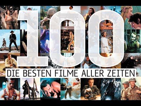 100 Filme Die Man Gesehen Haben Muss